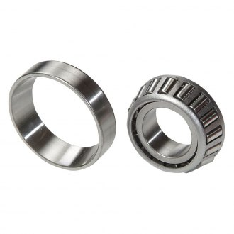 National® - Front Wheel Bearing and Race Set