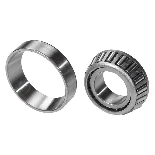 National® - Wheel Bearing and Race Set