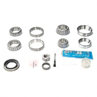 National® - Rear Axle Standard Differential Bearing and Seal Kit