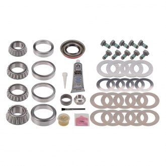 National® - Rear Axle Master Differential Bearing and Seal Kit
