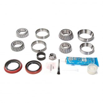 National® - Rear Axle Differential Bearing and Seal Kit