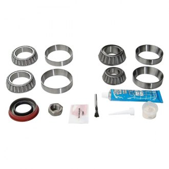 National® - Axle Differential Bearing and Seal Kit