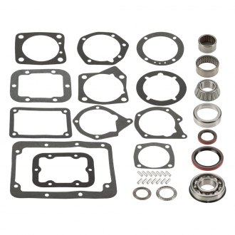 National® - Manual Transmission Bearing and Seal Overhaul Kit