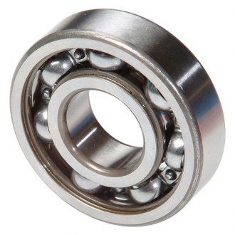 National® - Outer Power Steering Pump Shaft Bearing