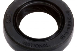 National® - Power Steering Pump Shaft Seal