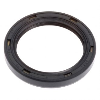 National® - Saginaw Design Steering Gear Worm Shaft Seal