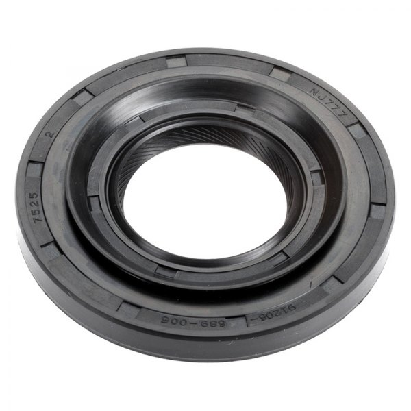 National® - Manual Transmission Output Shaft Seal - Left