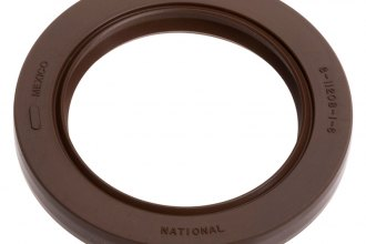 National® - Automatic Transmission Oil Pump Seal, Front