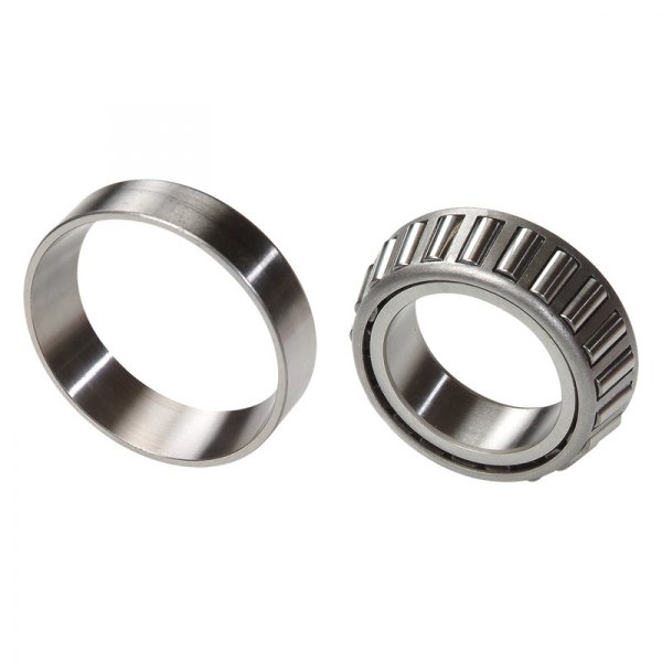 National® - Differential Pinion Bearing, Rear Inner