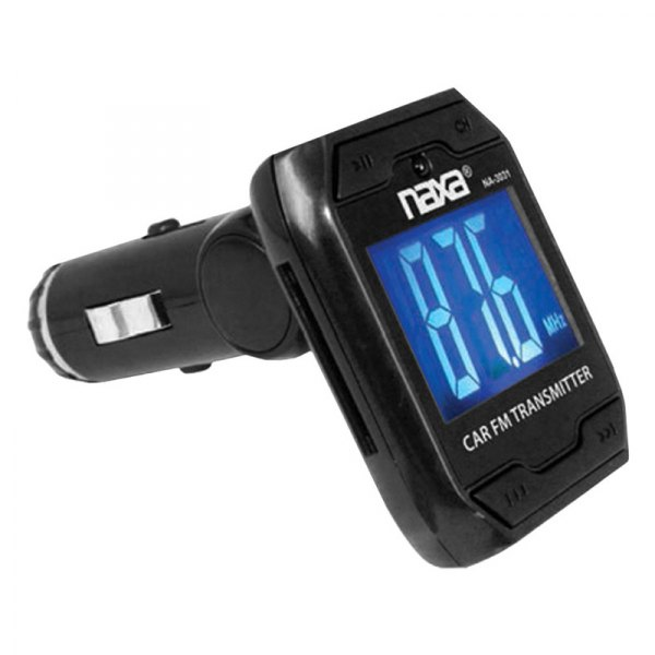 Naxa wireless fm transmitter