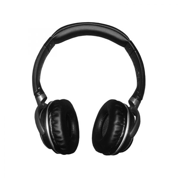 Naxa® - Bluetooth Wireless Stereo Headphones