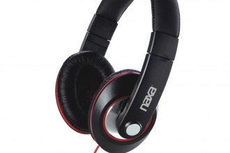 Naxa® - Headphones