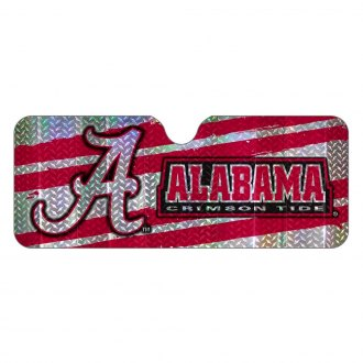 NCAA® - Alabama Sun Shade