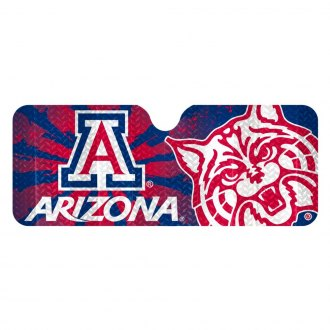 NCAA® - Arizona Sun Shade
