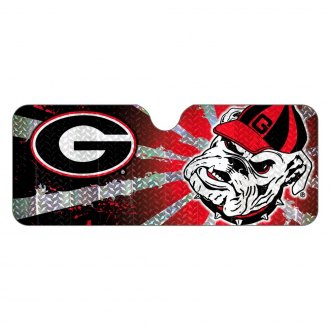NCAA® - Georgia Sun Shade
