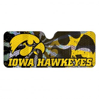 NCAA® - Iowa Sun Shade