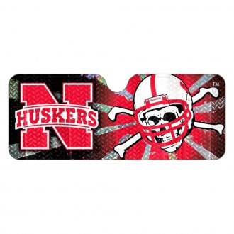 NCAA® - Nebraska Sun Shade