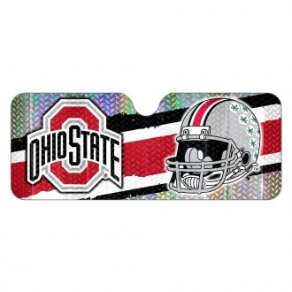 NCAA® - Ohio State Sun Shade