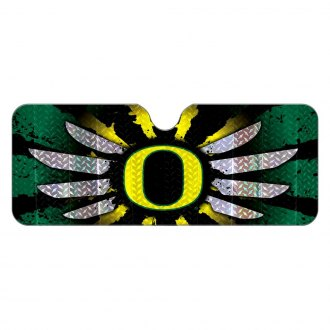 NCAA® - Oregon Sun Shade