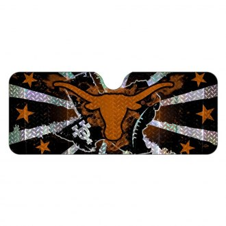 NCAA® - Texas Longhorns Sun Shade