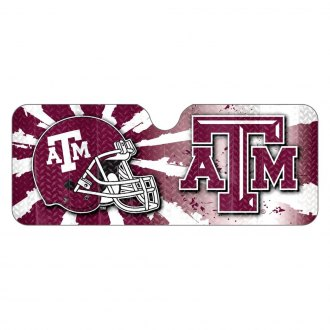 NCAA® - Texas A & M Sun Shade