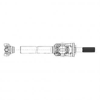 Neapco® - 3R/1310 Series Driveshaft