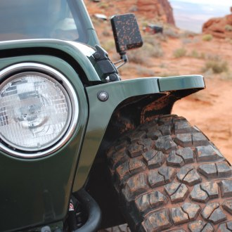 Nemesis Industries® - Crawler Fenders