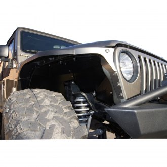 Nemesis Industries® - Hydra Front Fender Flares