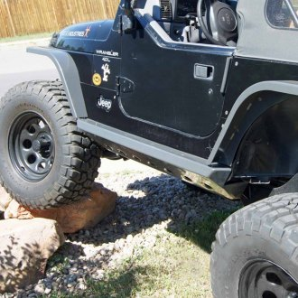 Nemesis Industries® - Orion Rear Flares