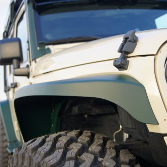 Nemesis Industries® - Odyssey Front Fender Flares