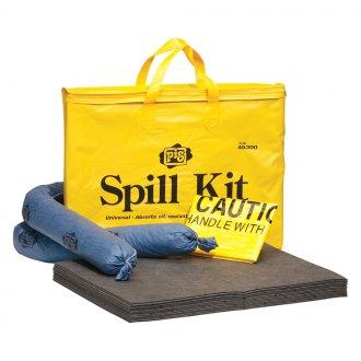 New Pig Absorbent Mats Funnels Amp Spill Kits Carid Com