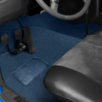 Newark Auto® - Sewn-To-Contour Replacement Carpet Kit
