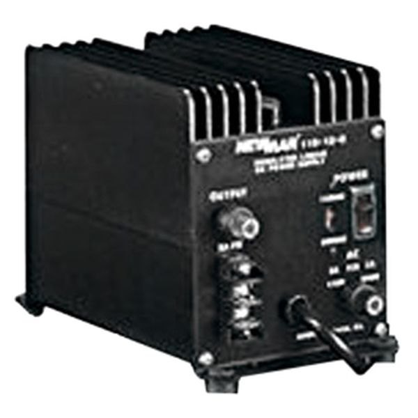 Newmar® - 115/230VAC To 12VDC/8A Power Supply