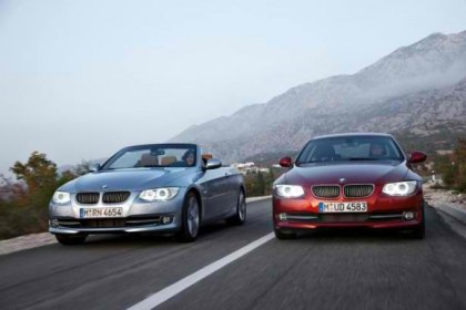 BMW 3 Series Wins Car and Driver Award