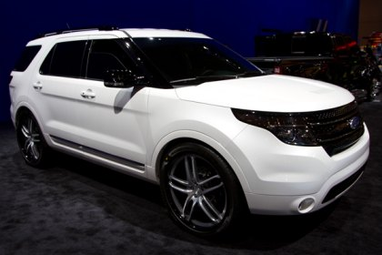 2014 ford explorer aftermarket accessories. Cars Review. Best American Auto & Cars Review