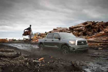 Toyota Tundra Named Best Overall Value for 2011