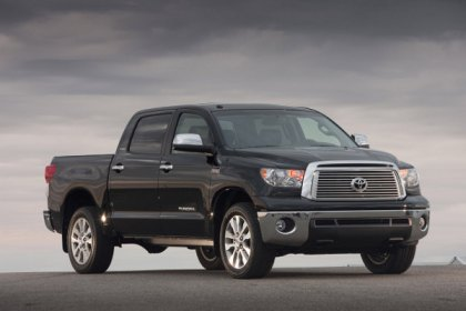 The 2007-2011 Toyota Tundra to be recalled