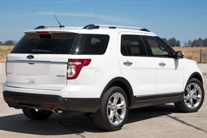2014 ford explorer accessories ford explorer custom accessories 2006. Cars Review. Best American Auto & Cars Review