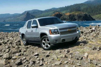 The Chevy Avalanche Retires