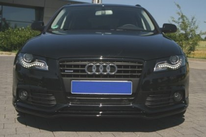 JMS Tuning Package for Audi A4