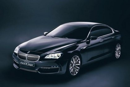 BMW 8-Series: See You Soon