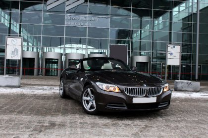 BMW's iDrive Gets Improved iPod Functionality