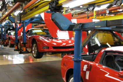 More Jobs, More Investments to Boost Chevy Production in U.S.