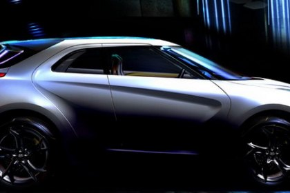 Hyundai Reveals CURB Concept to Attract Younger Audience
