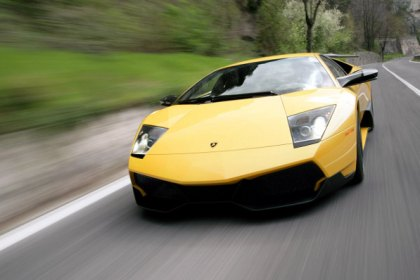 Lamborghini Murcielago Makes It Into Forbes Top 10 List