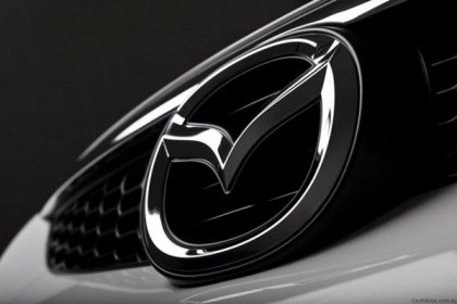 Mazda Opens Production Facility in Mexico