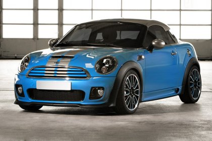 Mini R58 Rolls out in September