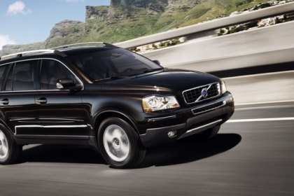 Volvo XC90: New-Gen Confirmed For Production