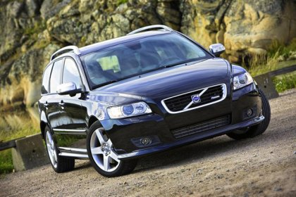 Volvo Drops V8s Wagons from 2012 Lineup