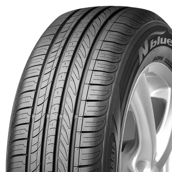 nexen n blue eco tires all season performance tire for cars. Black Bedroom Furniture Sets. Home Design Ideas